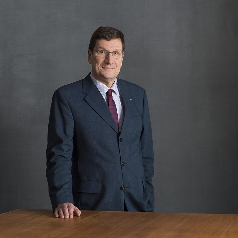 Me Alain Colombara